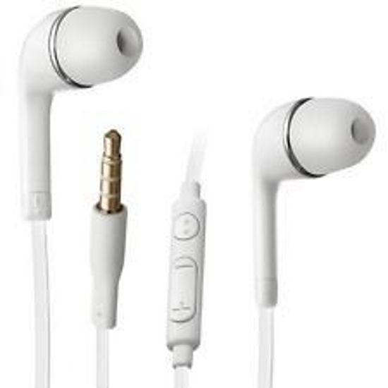 Imagine Hands free  for samsung 3.5 mm +on /off buton