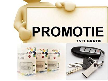 Imagine PROMOTIE !!!!   Memory sticks USB 2.0 PENDRIVE DTSE9 8GB( chipset KINGSTON)  15+1 GRATIS..(16,5on Buc)